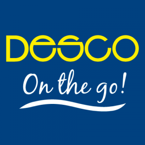 desco on the go